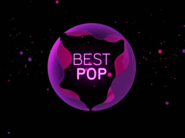 2011 EMA - Main Show | Part 56 | Justin Beiber - Winner Best Pop