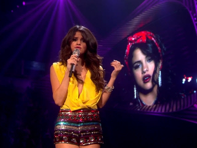 2011 EMA - Main Show | Part 61 | SELENA GOMEZ LINK 9