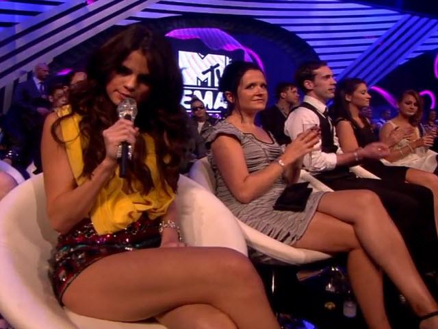 2011 EMA - Main Show | Part 67 | Selena Gomez LINK 10