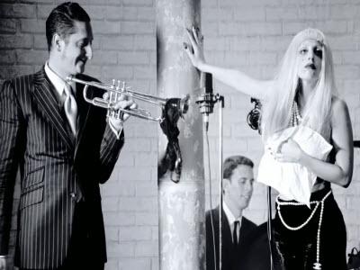 2011 MTV VMAS | Promos| Lady Gaga: Genius Inspiring Genius