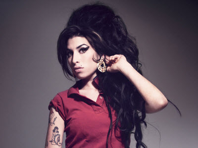 A Tribute To Amy Winehouse - Part 2