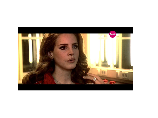 Interview - MTV PUSH