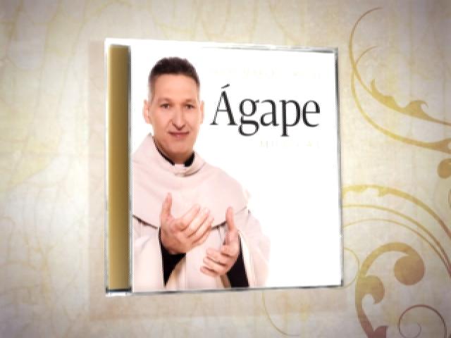 Comercial oficial - Ágape Musical