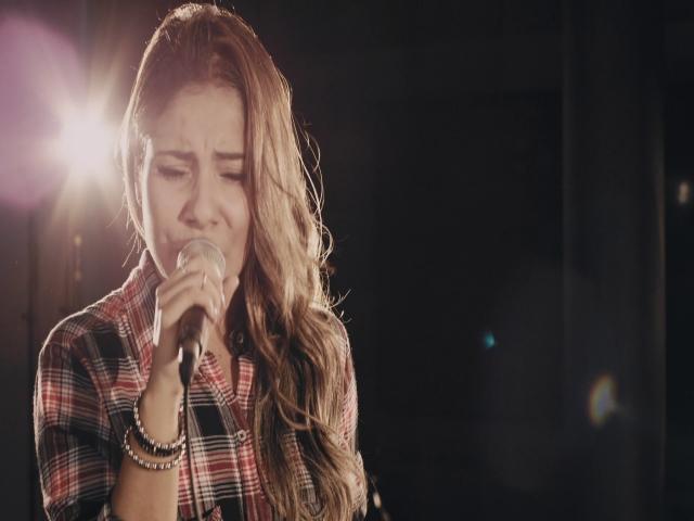 Meu Lugar (Sony Music Live)