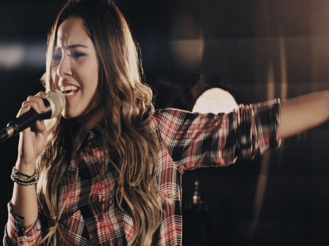 Vou Te Adorar (Sony Music Live)
