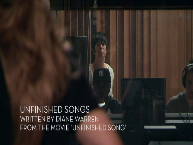 "Making of ""Unfinished Songs"""