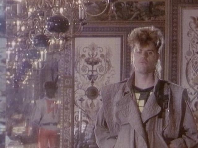 Wunderland (Stop! Rock 05.05.1986)