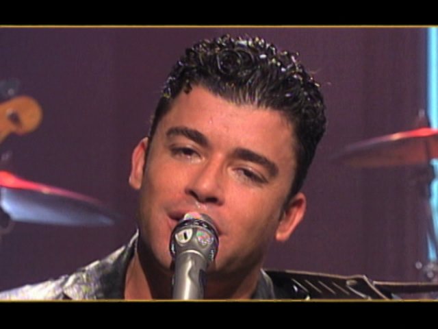 Hello How Are You (ZDF Silvester-Hitparty 31.12.2003)