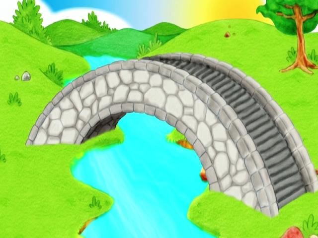 Este Puente Va a Caer