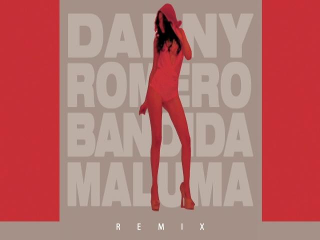 Bandida (Audio)