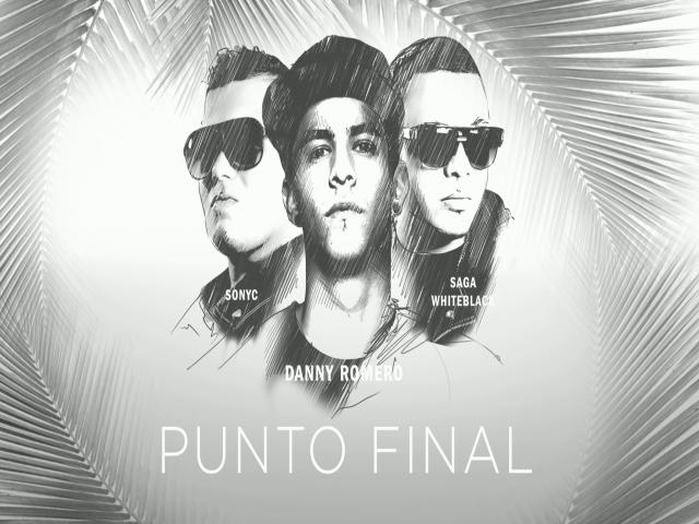 Punto Final (Audio)