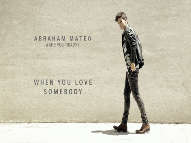 When You Love Somebody (Audio)