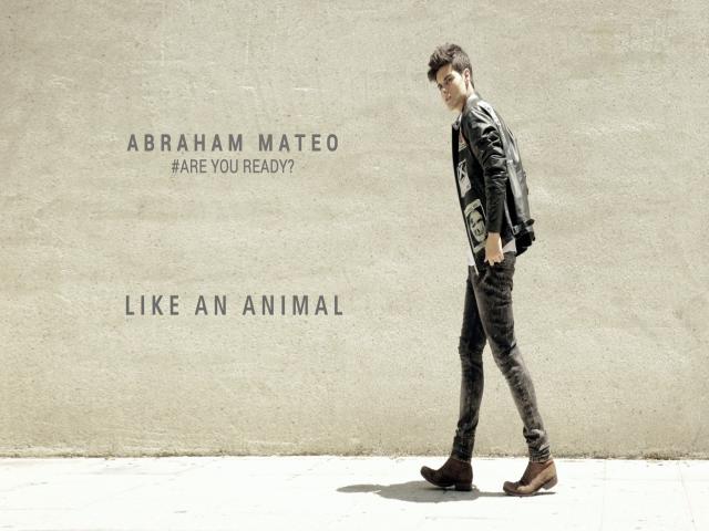 Like an Animal (Audio)