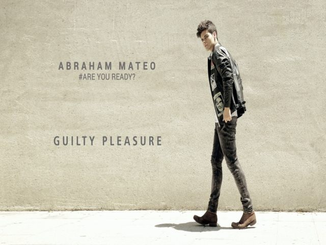 Guilty Pleasure (Audio)
