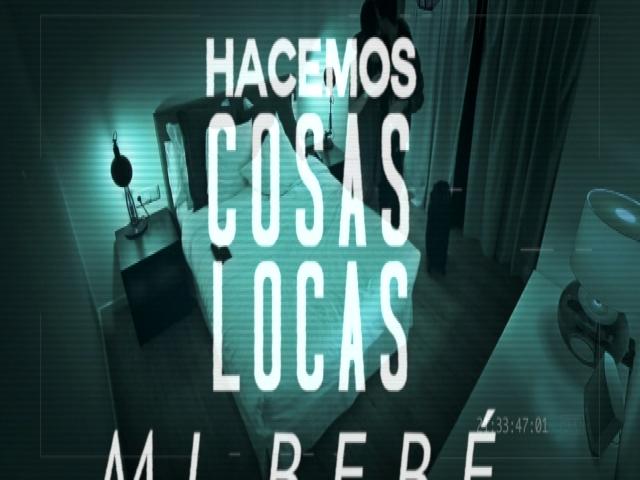 Cosas Locas (Lyric video)