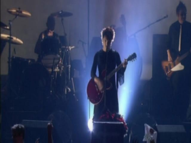 Popstitute (Live Video)