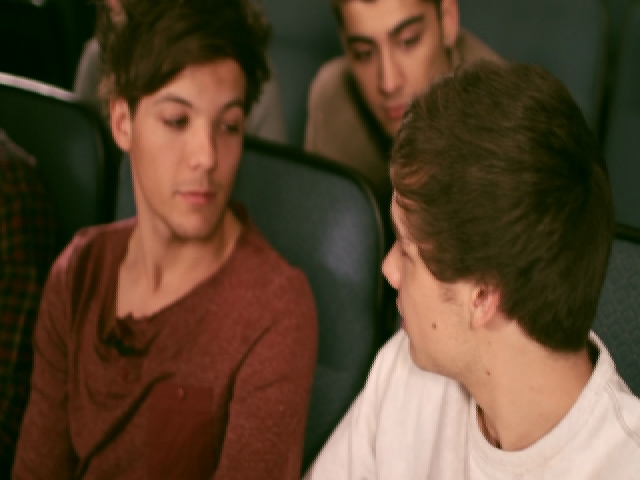 One Direction Interview (VEVO LIFT)