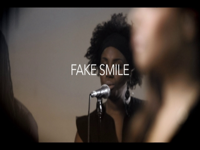 "Rebecca Discusses ""Fake Smile"""