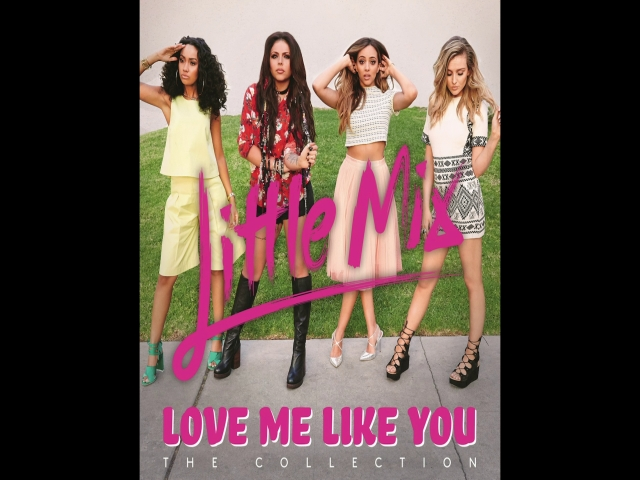 Love Me Like You