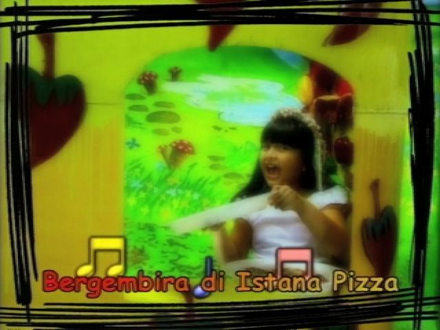 Istana Pizza