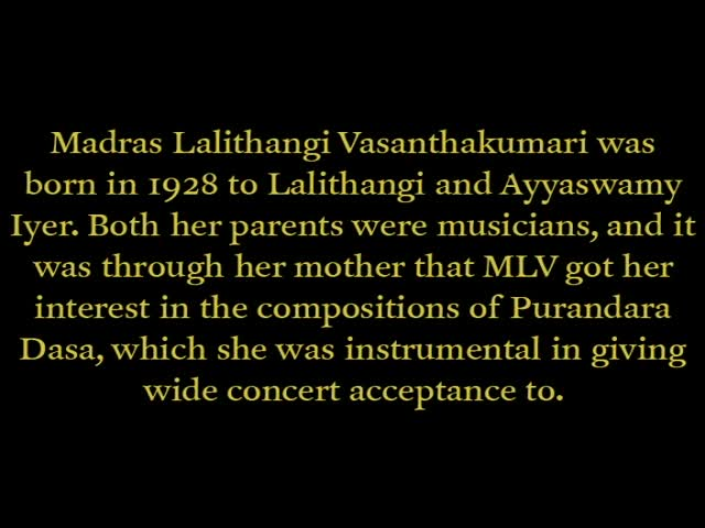 Raga Vachaspathi (Kantajoodumi)