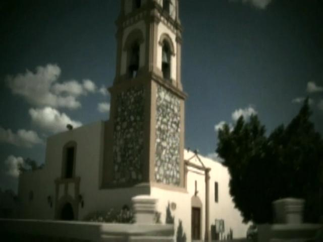 """Documental """"Cartel De Santa"""" Presenta: Una Historia"""