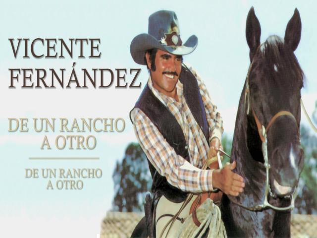 De un Rancho a Otro