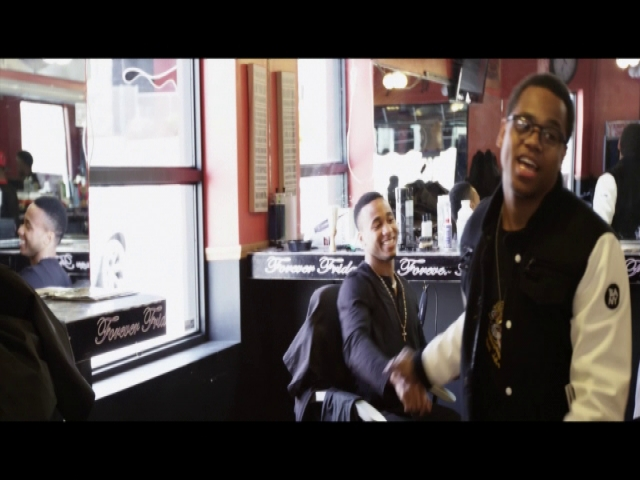 Mack Wilds : Mack's Story