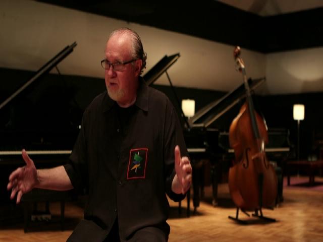 Norbert Putnam on recording with Elvis