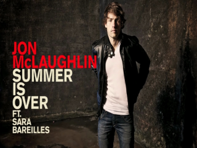 Summer Is Over feat. Sara Bareilles (audio)