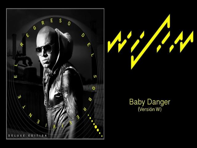 Baby Danger