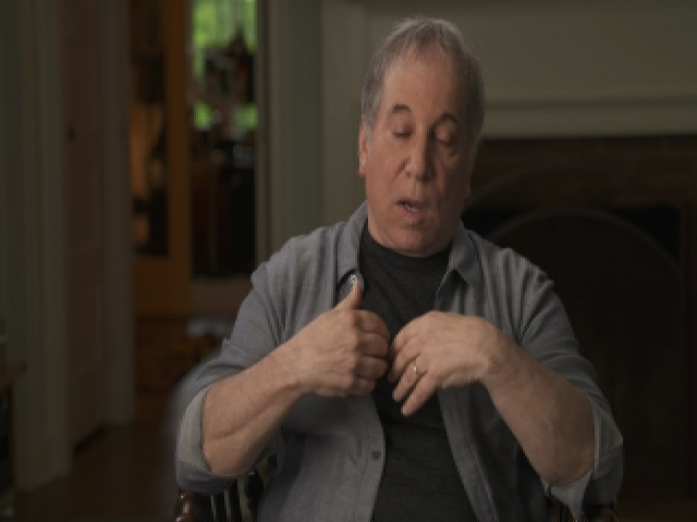 Paul Simon's Graceland: Boy In The Bubble