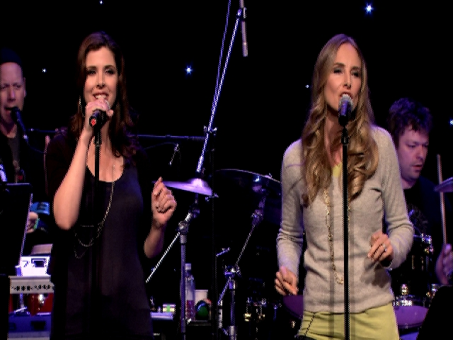The Making of Wilson Phillips - Dedicated