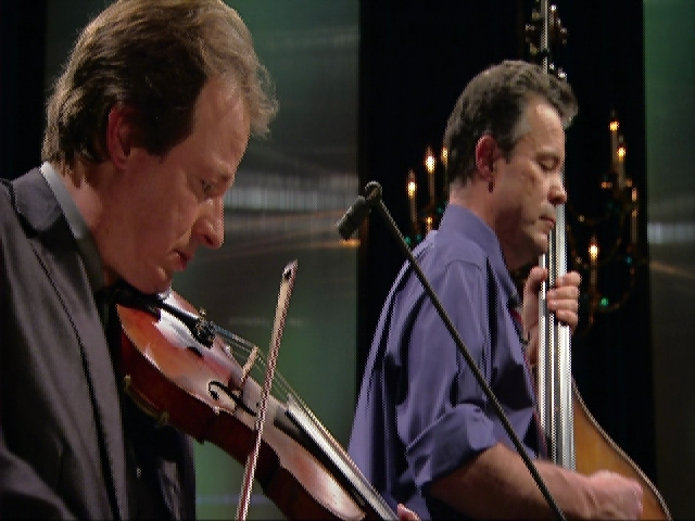Fiddle Medley