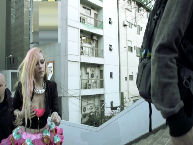 Behind the Scenes of Hello Kitty - Part 3