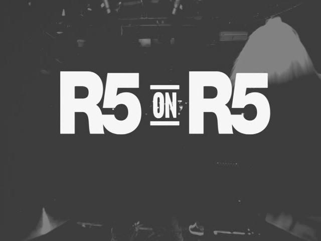 R5 on R5: R5trospective 2013