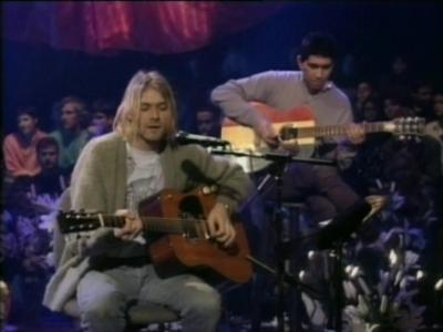 MTV Unplugged | Nirvana