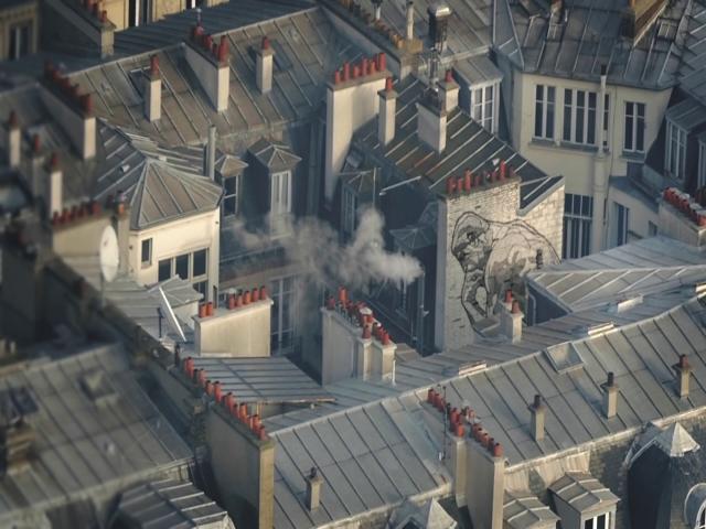 Sous le ciel de Paris (feat. Pablo Alborán)