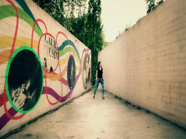 Las cosas que no me espero (duet with Carlos Baute Videoclip)