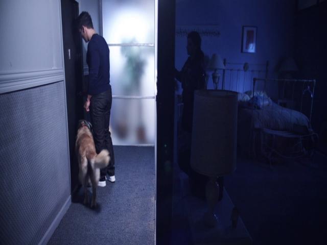 En la puerta de al lado (Videoclip)