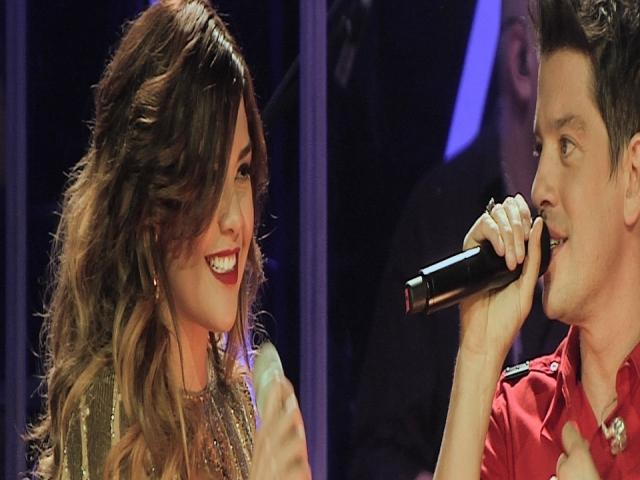El Alma en Pie (a dueto con Yuridia) (Video Oficial)