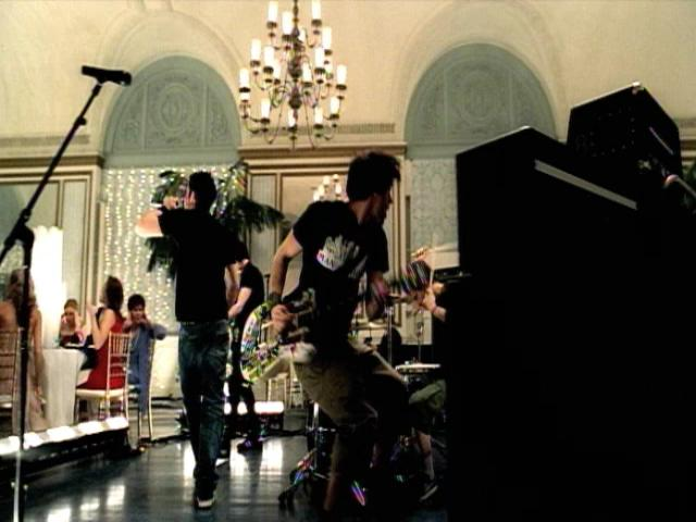 Shut Up! (Video) album version audio - without logo for MTV
