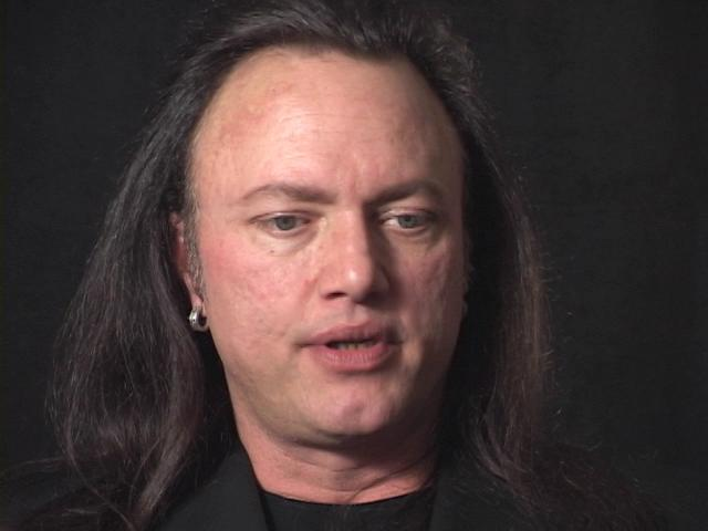 Geoff Tate discussing concept of album