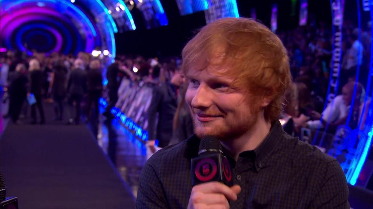 ¡Trivia de los MTV EMA!