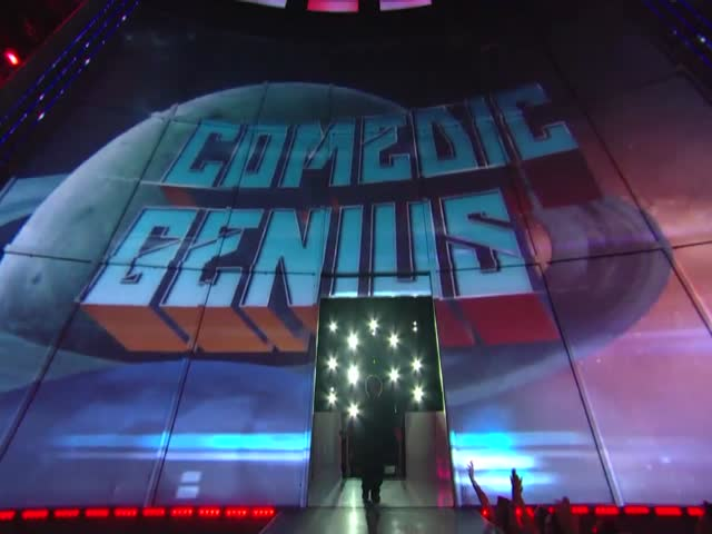 &quot;'Game Of Thrones's Superstar Peter Dinklage Introduces Will Ferrell As Comedic Genius&quot;