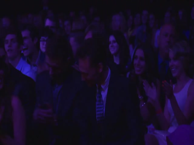 &quot;'The Avengers' Wills Its Way To A Movie Of The Year Win&quot;