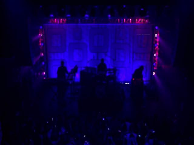 2013 VMA Pre-Show Concert With Ciara