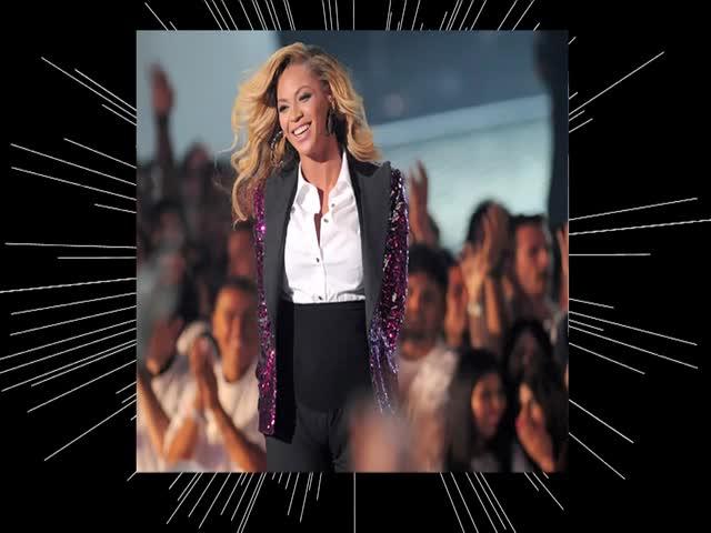 VMA 2014 - Jessie Ignjatovic: Performers