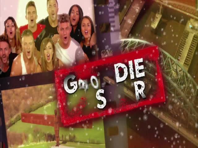 Geordie Shore Season 9 | Episode 8