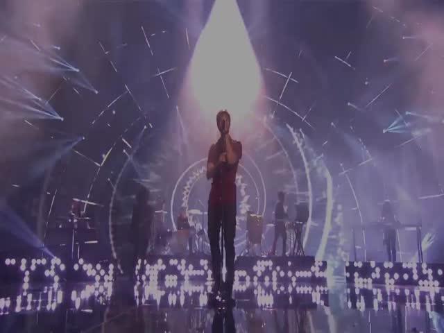 Enrique Iglesias-Medley